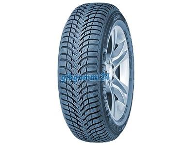 Michelin, 215/55 R17 98V Alpin A4 EL e/c/70 - PKW Reifen (Winterreifen) von Michelin bei Reifen Onlineshop
