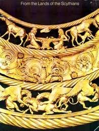 Image for From the lands of the Scythians: Ancient treasures from the museums of the U.S.S.R. 3000 B.C.-100 B.C.