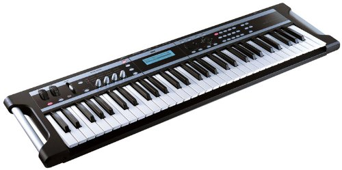 Korg X50 61 Key Synthesizer Keyboard