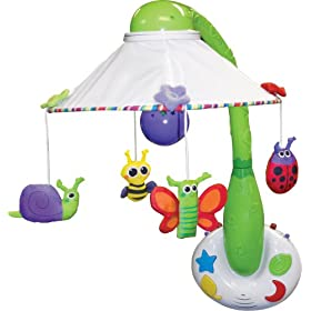Lamaze Dreams-In-Sight-Mobile