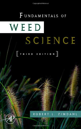 Fundamentals of Weed Science, Third Edition