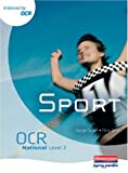 OCR National Level 2 Sport: Student Book (0435459406) by Caplan, George