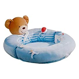 Kaloo Blue Pool Bear