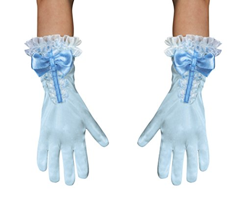 Disguise Costumes Cinderella Gloves