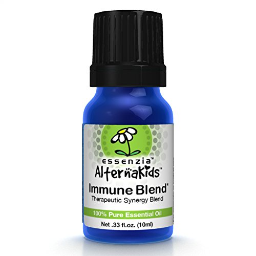 AlternaKids-Immune-Blend-10ml-33oz-Essential-Oil-Synergy-Blend-for-Colds-Flu-Seasonal-Allergy-100-Pure-Natural-Undiluted-Kid-Safe-for-Aromatherapy-and-Topical-Use