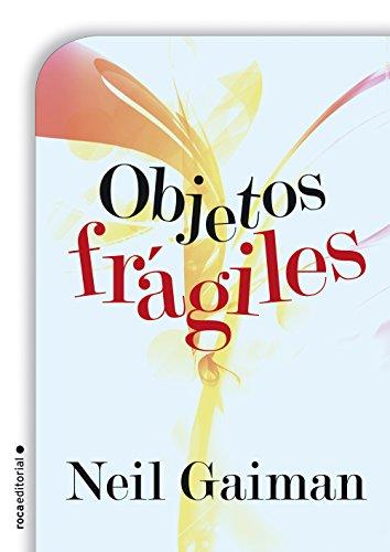 Objetos Frágiles descarga pdf epub mobi fb2