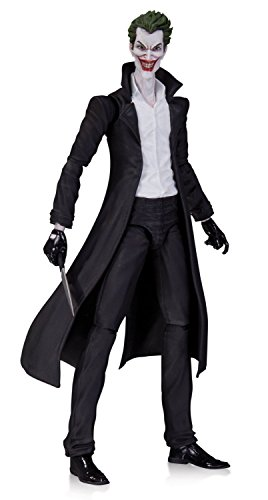 Action Figures The Joker 6.7-Inch The New 52 design Toys