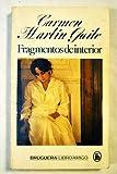 img - for Fragmentos de interior. book / textbook / text book