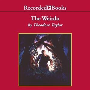 The Weirdo Audiobook
