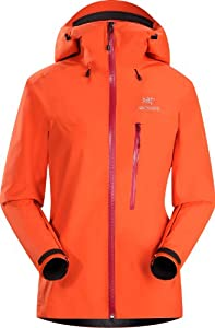 Arcteryx Alpha SL Jacket - Ladies by Arc