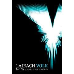 Laibach - Volk: Dead in Trbovlje (DVD)