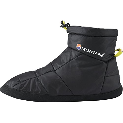 Montane Men's Prism Insulated Bootie, Black, Large (Insulated Bootie compare prices)