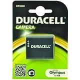 Duracell DR9686 Batterie pour Appareil Photo Numérique Olympus LI-50B