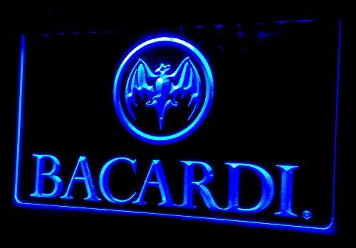 nl306-bacardi-banner-flag-neon-light-signs-blue