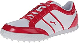 PUMA Women s Monolite Cat Spikeless Golf Shoe B00QLILVJE