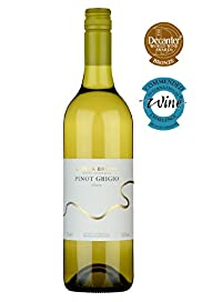 Burra Brook Pinot Grigio 2011 - Case of 6