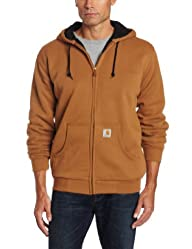 Carhartt Men's Thermal-Lined Hooded Z…