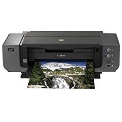 Canon Pixma PRO9500MkII Inkjet Photo Printer (3298B002)
