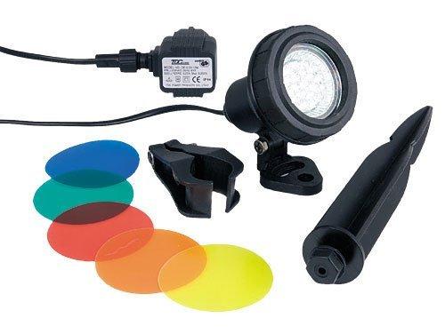 UBBINK Multi Bright 20 LED UNTERWASSER TEICH BELEUCHTUNG