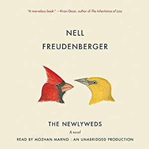 The Newlyweds Audiobook