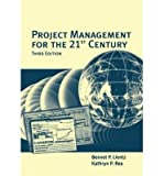 img - for [(Project Management for the 21st Century )] [Author: Bennet P. Lientz] [Jul-2001] book / textbook / text book