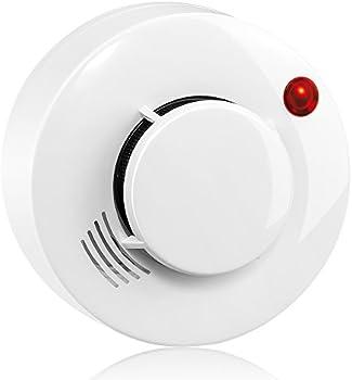 X-Sense SD10M Smoke Detector Fire Alarm