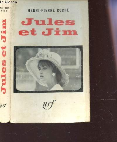 Jules and Jim (1953)