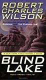 img - for Blind Lake book / textbook / text book