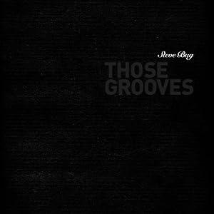 Those Grooves [Vinyl Maxi-Single] [Vinyl Maxi-Single]
