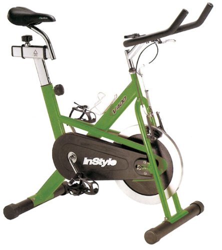 Power Sports Cardio Wheeling Exercise Bike
