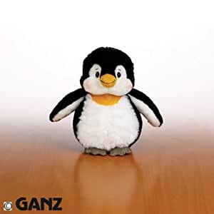 Webkinz Lil'kinz Penguin
