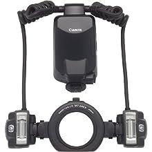 Canon MT-24EX Macro Twin Lite Flash for Canon Digital SLR Cameras