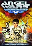 Angel Wars - The Messengers [DVD] [Region 0]