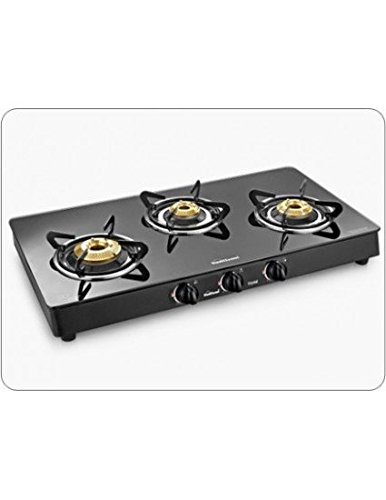 Sunflame Classic 3 Burner Gas Cooktop