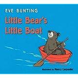 Little Bear's Little Boat Little Bear's Little Boat