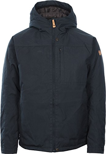 Fjllrven-Kiruna-Padded-Jacket-Men-Winterjacke
