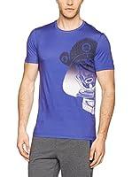 Dirk Bikkembergs Camiseta Manga Corta (Vinca)