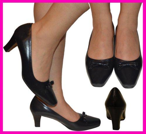 New Ladies Italian Leather 2