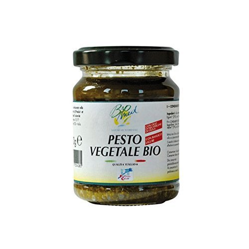 Biomed Pesto Vegetale Bio
