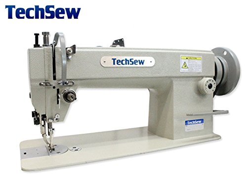 TechSew 0302 Leather Industrial Sewing Machine (Techsew Leather Sewing Machine compare prices)