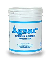 Agsar Cement Primer (Water Base)(1 Lit)