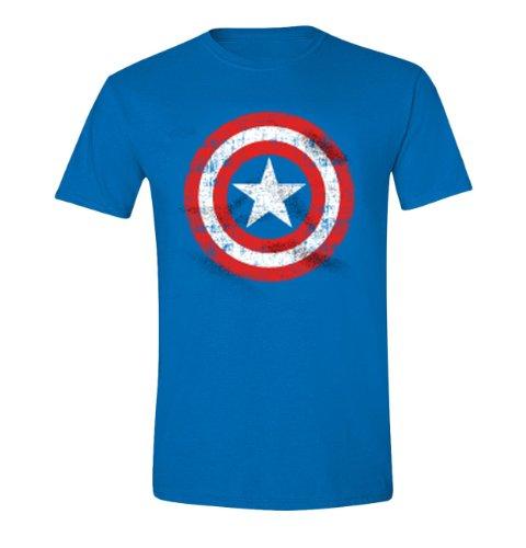 captain-america-cracked-shield-t-shirt-blau-xl