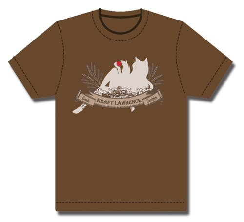 Spice & Wolf Lawrence Trade T-Shirt