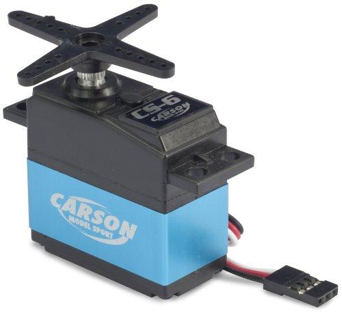 Carson-500502036-Servo-CS-6-6-kgJR-Stecker