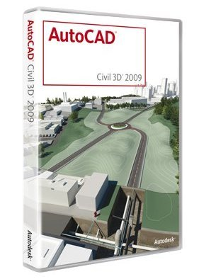 AutoCAD Civil 3D Multi-User