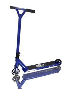 Grit Fluxx Pro Scooter (Blue)