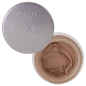 L'Oreal Age Perfect Skin Hydrating Makeup 711 Shell Beige
