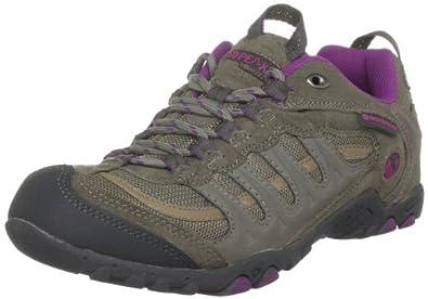 Buy Hi-Tec Lady Penrith Low WaterProof Walking Shoes by Hi-Tec