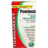 Dermarest Psoriasis Medicated Skin Treatment-4, oz.