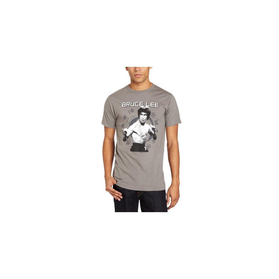 Impact Merchandising Mens Bruce Lee Jun Fan T Shirt on PopScreen 16e109c89